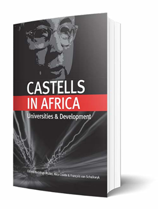 Castells in Africa: Universities and Development