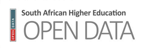 Dataset: South African Higher Education Open Data